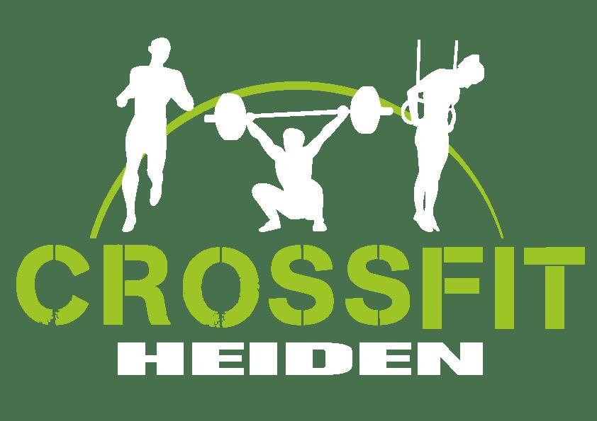 Crossfit Heiden - Box de Crossfit à Wittelsheim